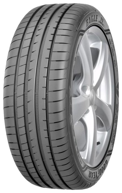 Шина 245/40R19 Goodyear Eagle F1 Asymmetric 3 98Y