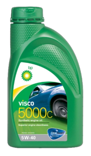 BP Visco 5000 5W40 1L