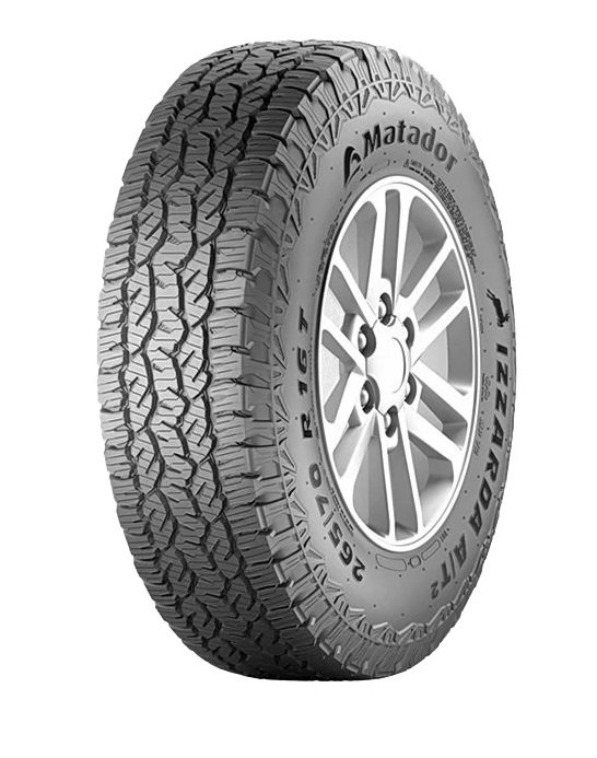 Шина 225/75R16 Matador MP72 Izzarda A/T 2 108H