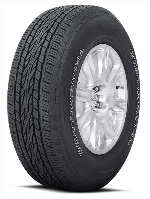 Шина 285/60R18 Continental ContiCrossContact LX2 116V