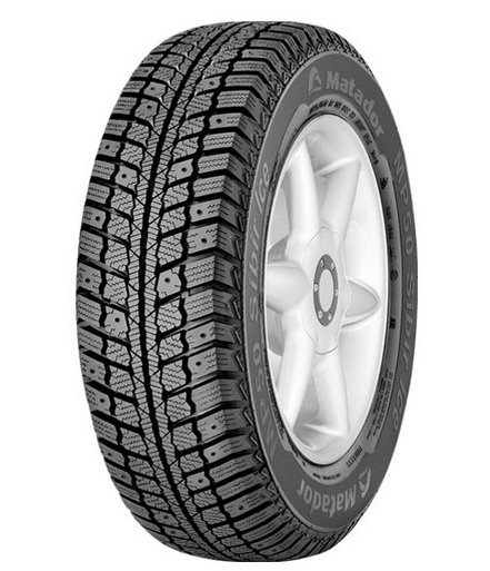 Matador MP50 Sibir Ice 205/55R16