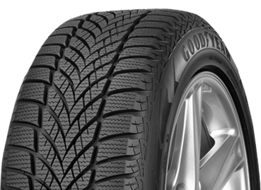 Goodyear UltraGrip Ice 2 215/55R17