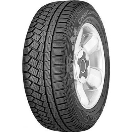 Continental ContiCrossCont Viking 215/70R16