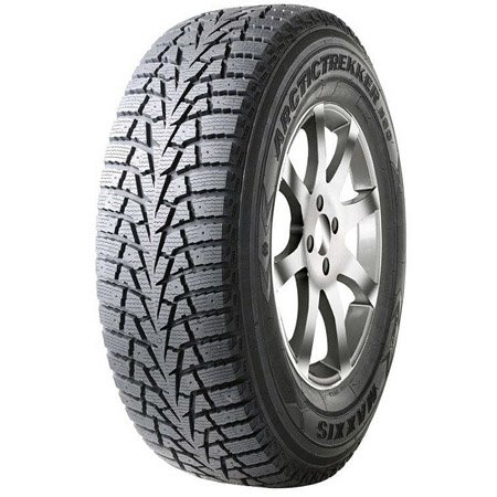 Maxxis NP3 215/60R17