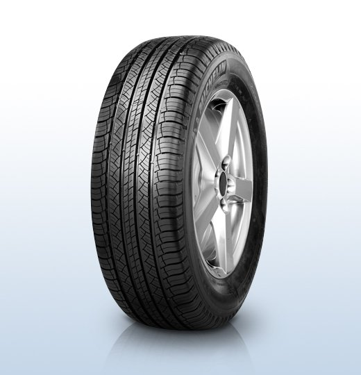 Michelin LATITUDE TOUR HP 235/55Р18