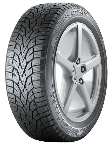 Gislaved Nord Frost 100 225/55R16