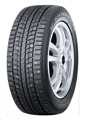 Dunlop SP WINTER ICE01 185/65R14