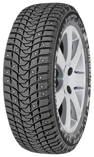 Michelin X-ICE NORTH 3 245/40Р18