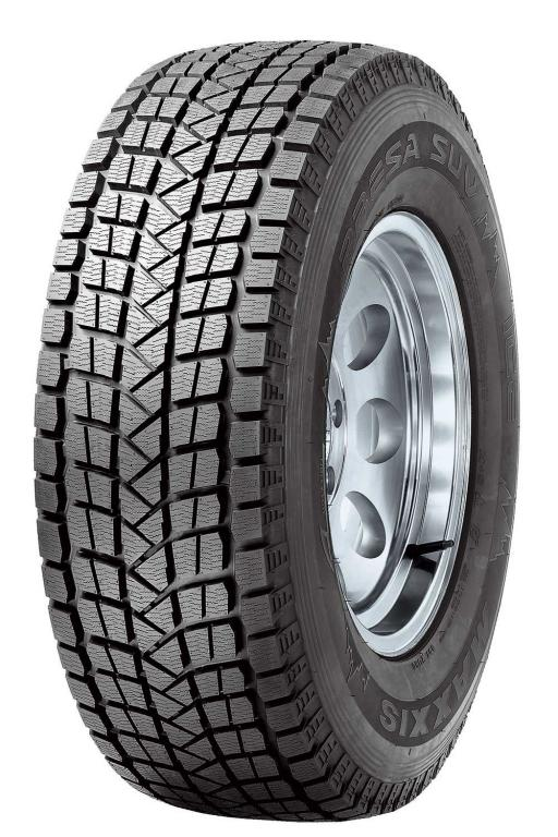 Maxxis SS01 255/50R19