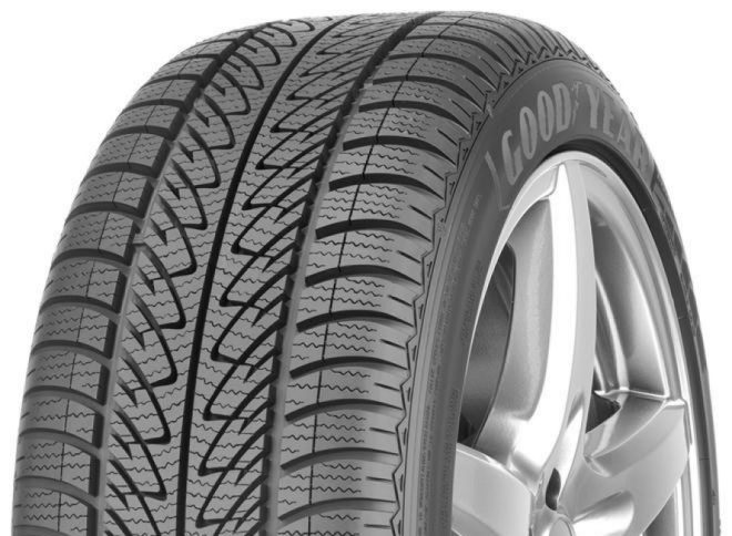 Goodyear UltraGrip 8 PERFORMANCE 215/50R17