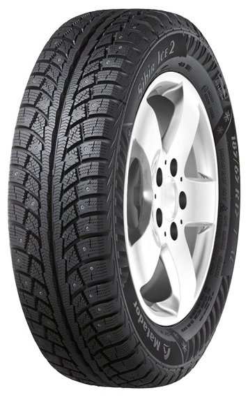 Matador MP30 Sibir Ice 2 205/60R16
