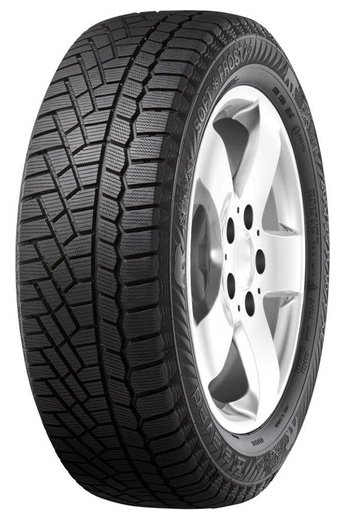 Gislaved Soft Frost 200 SUV 225/60R17