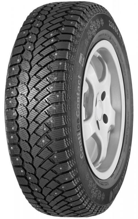 Continental ContiIceContact HD 215/45R17