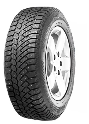 Gislaved Nord Frost 200 SUV 225/60R17