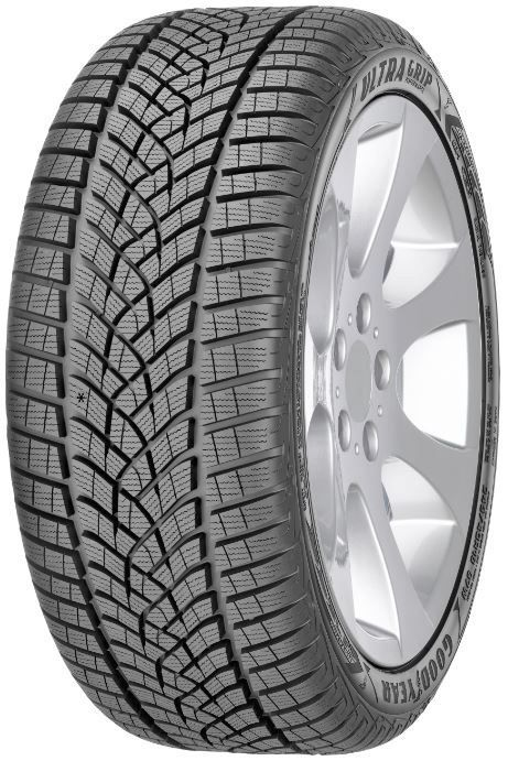 Goodyear UltraGrip Performance SUV 215/60Р17