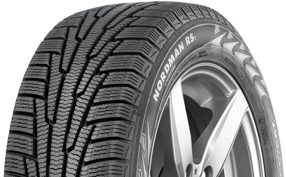 Nokian Nordman RS2 SUV 235/65Р17