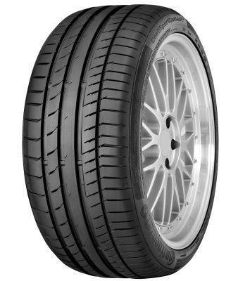 Шина 255/50R19 Continental ContiSportContact 5 103W