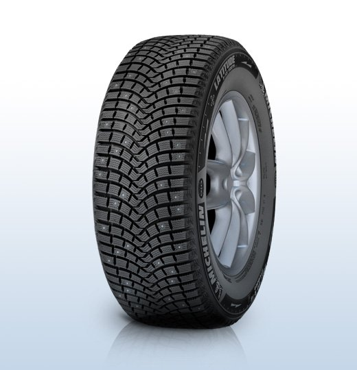 Michelin LATITUDE X-ICE 2 265/65Р17