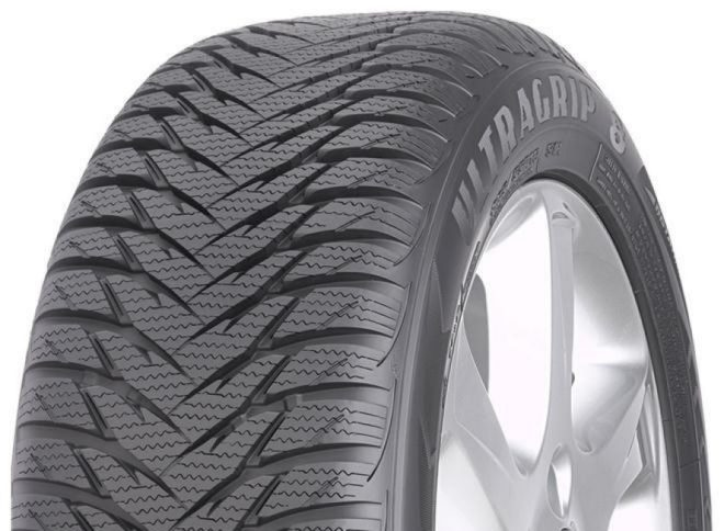Goodyear UltraGrip 8 185/70R14