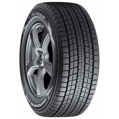 Dunlop WINTER MAXX SJ8 245/65Р17
