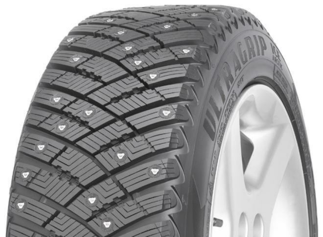 Goodyear UltraGrip Ice Arctic 195/60R15