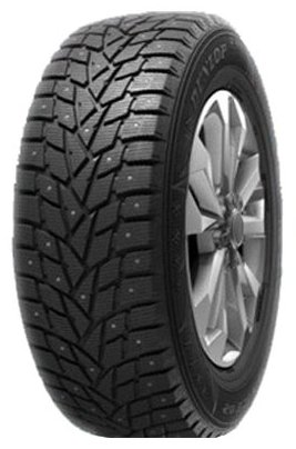 Dunlop SP WINTER ICE02 195/60R15