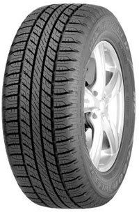 Goodyear WRANGLER HP ALL WEATHER 245/65Р17