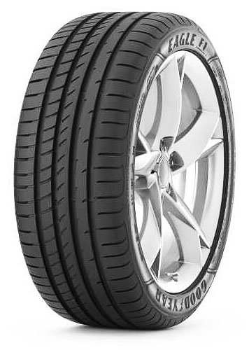 Goodyear EAGLE F1 ASYMMETRIC 2 235/55Р17
