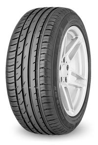 Шина 205/50R17 Continental ContiPremiumContact 2 89H
