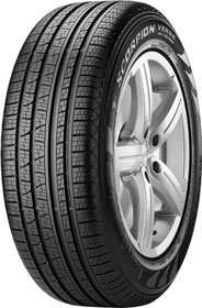 Шина 285/60R18 Pirelli SCORPION VERDE ALL-SEASON 120V
