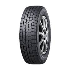 Dunlop SRI WINTER MAXX WM02 215/55Р17