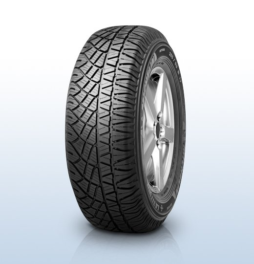 Michelin LATITUDE CROSS 215/60Р17